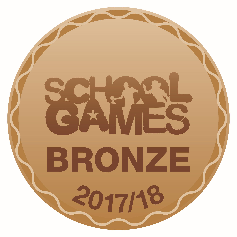 Bronze Logo 17 18